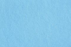 Ljus - för texturmellanrum för blått papper bakgrund för mall Royaltyfria Bilder