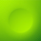 Ljus glansig bakgrund med gnistrandeform Radiella linjer, starb vektor illustrationer