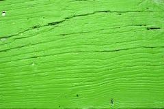 Ljus - grön gammal wood bakgrundstextur Royaltyfri Fotografi