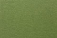Ljus - grön textur för grungebakgrundspapper Arkivbilder