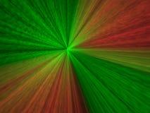 ljus hastighet för bakgrund Arkivfoto