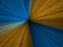 ljus hastighet för bakgrund Arkivbilder