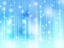 Ljus himmelbakgrund stock illustrationer