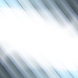 Ljus industriell metallkortmall Arkivfoton