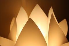 Ljus källa Arkivfoton