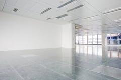 Ljus kontorsinre Arkivbild