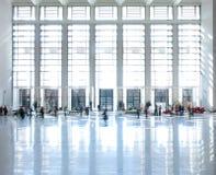 ljus korridor Royaltyfri Foto