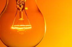 Ljus kula Royaltyfri Foto