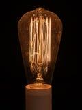 Ljus kula för tappning Arkivbilder
