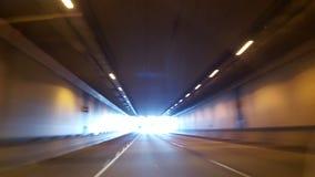 ljus lampa Arkivfoto