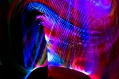 Ljus målningabstrakt begreppbakgrund Fotografering för Bildbyråer
