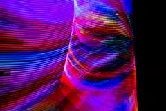 Ljus målningabstrakt begreppbakgrund Arkivfoto