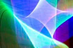Ljus målningabstrakt begreppbakgrund Arkivbild