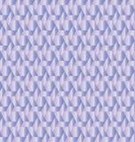 Ljus - metallisk dekorativ bakgrundsvektor för violett lutning Arkivbilder