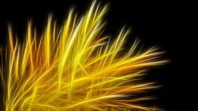 Ljus minimalistic affärsbakgrund för energi Fotografering för Bildbyråer