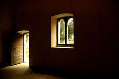 ljus mitt för åldrar fotografering för bildbyråer
