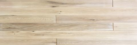 Ljus mjuk wood yttersida som bakgrund, wood textur Wood planka Fotografering för Bildbyråer