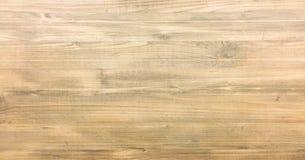Ljus mjuk wood yttersida som bakgrund, wood textur Wood vägg Fotografering för Bildbyråer