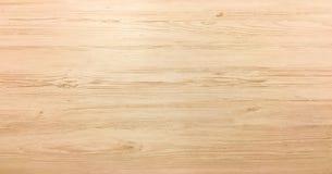 Ljus mjuk wood yttersida som bakgrund, wood textur Wood vägg Royaltyfri Fotografi