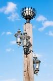 Ljus pol Royaltyfri Foto