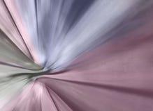Ljus - purpurfärgad bakgrund - tappningstarburstdesign stock illustrationer