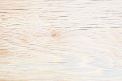 Ljus textur av björkkryssfaner, abstrakt bakgrund Arkivfoton