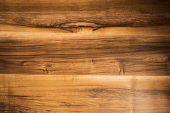Ljus textur för bakgrund för valnötträd Royaltyfri Fotografi