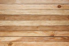 Ljus trätabell, bästa sikt för teakwooktextur för bakgrund golv pläterat trä arkivfoto