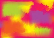ljus vattenfärg för bakgrund Royaltyfri Fotografi
