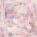 Ljus vit bakgrund för pastell för rosa färggrå färgförälskelse Royaltyfria Foton