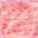 Ljus vit bakgrund för rosa färgförälskelsepastell Fotografering för Bildbyråer