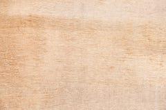Ljus wood textur för närbild Hög upplösningsbild av mellanrum s Fotografering för Bildbyråer