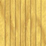 Ljus Wood textur för vektor Arkivfoton
