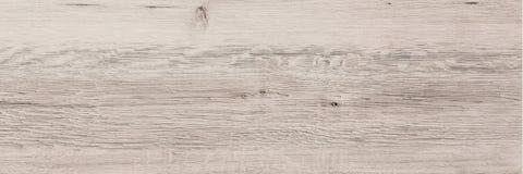 Ljus wood texturbakgrund, vita wood plankor Gammal grunge tvättade trä, målad bästa sikt för trätabellmodell Arkivbild