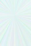Ljus zoomeffekt royaltyfri illustrationer
