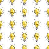 Ljusa kulor för klotter royaltyfri illustrationer