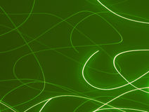 ljusa linjer rader Arkivfoton