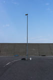 Ljusa Pole Fotografering för Bildbyråer