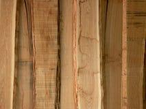 Ljusa träbräden som en bakgrund arkivbilder