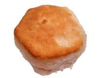 ljusbrun frukostmat Arkivfoton