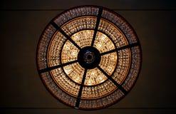 ljuskrona Arkivfoto