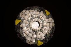 ljuskrona Arkivbilder