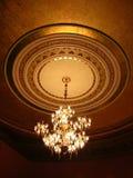 ljuskronatappning Royaltyfria Bilder