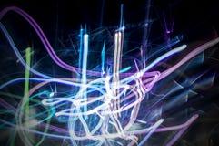 Ljuslekar 001-130508 Arkivbilder