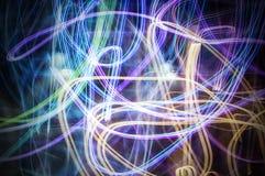 Ljuslekar 003-130508 Royaltyfri Bild