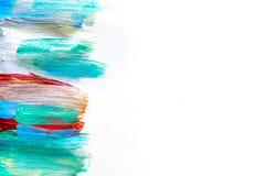 Ljust abstrakt utrymme för textur för bästa sikt för målarfärgteckningsbakgrund för text Arkivbilder