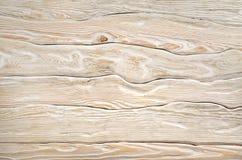 ljust gammalt trä för bräde royaltyfria foton
