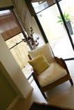 ljust naturligt för hemmiljö royaltyfri foto