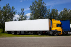 LKW Stockfotos