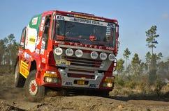 LKW 506 lizenzfreies stockfoto